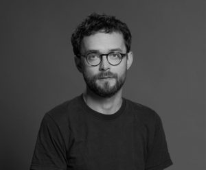 Baptiste Chouquet Bmedia