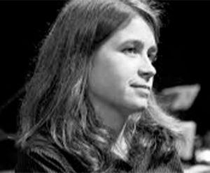 Céline Grangey ingénieur du son